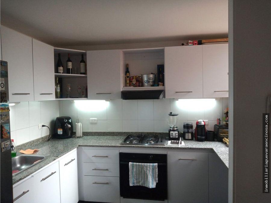 apartamento en venta en mazuren