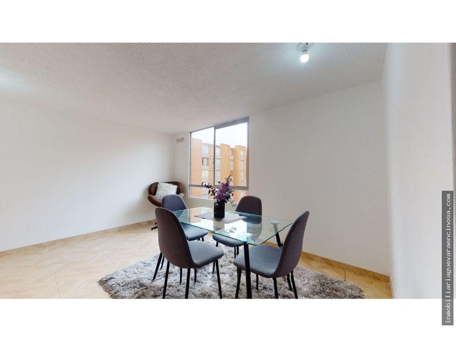 parque macarena i venta de apartamento en los laureles bosa