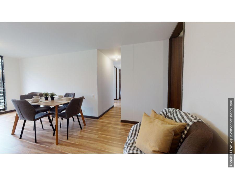 aitana del salitre apartamento en venta en la esperanza