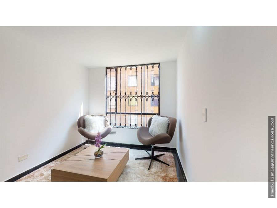 porvenir reservado xi apartamento en venta en parcela el porvenir