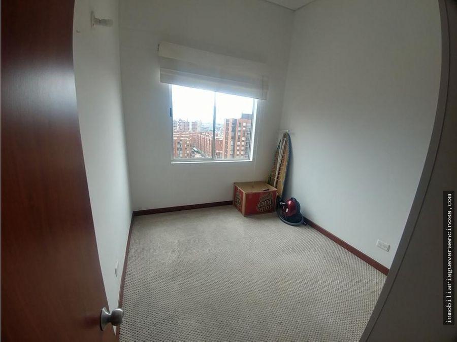 venta apartamento gran granada
