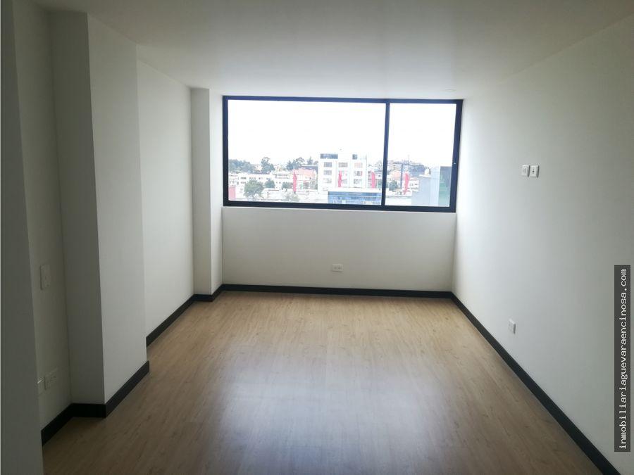 venta apartamento la castellana 601