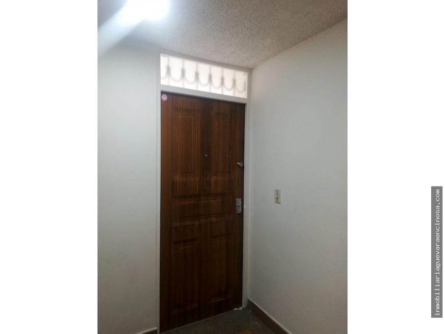 bariloche i apartamento en venta en villa maria suba