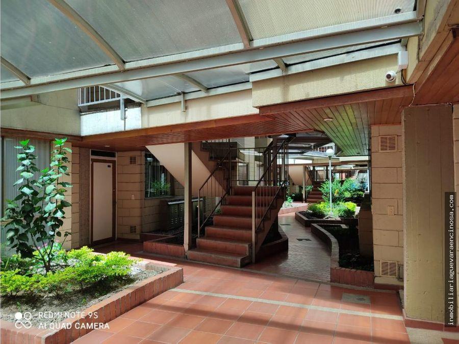 hacienda san antonio se vende apartamento en verbenal