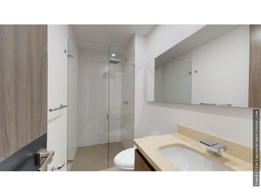 icr 143 venta de apartamento en los cedros usaquen