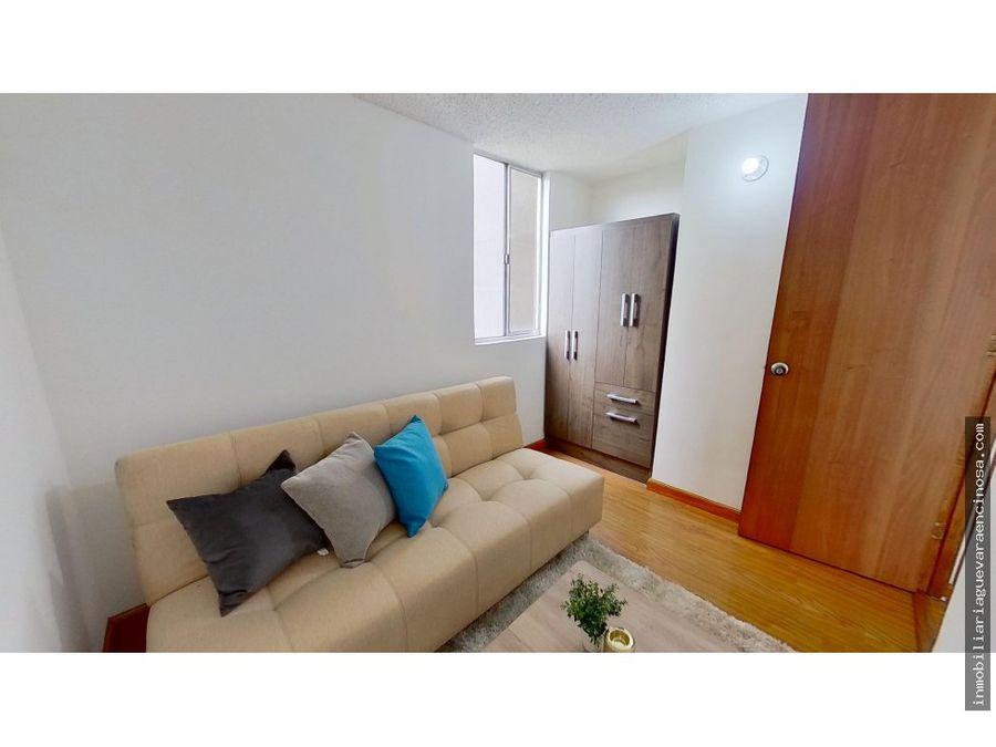 balcones de manzaneda 1 apartamento en venta en cantalejo