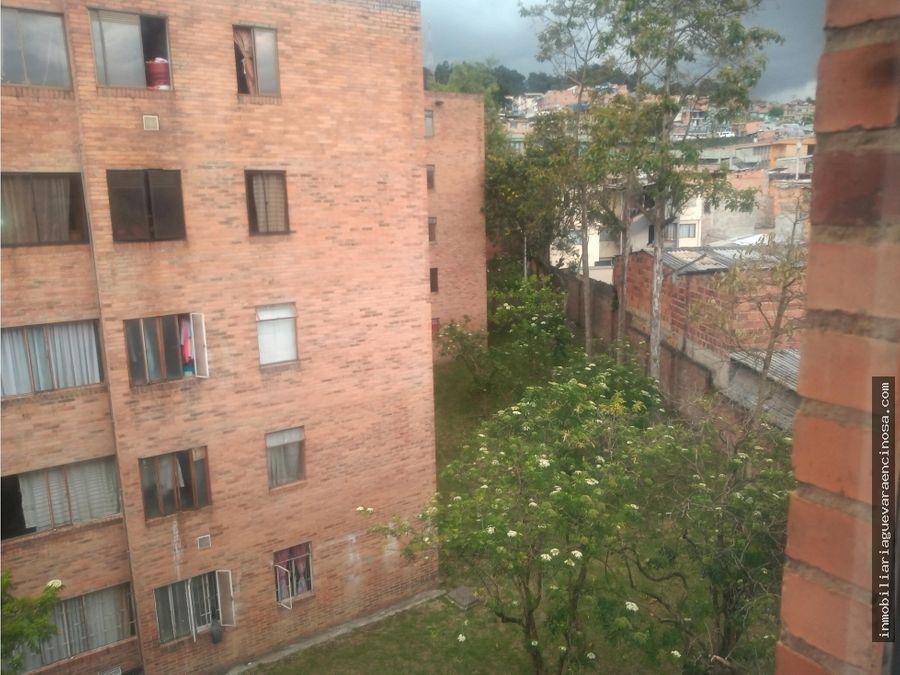 venta apartamento suba villa elisa
