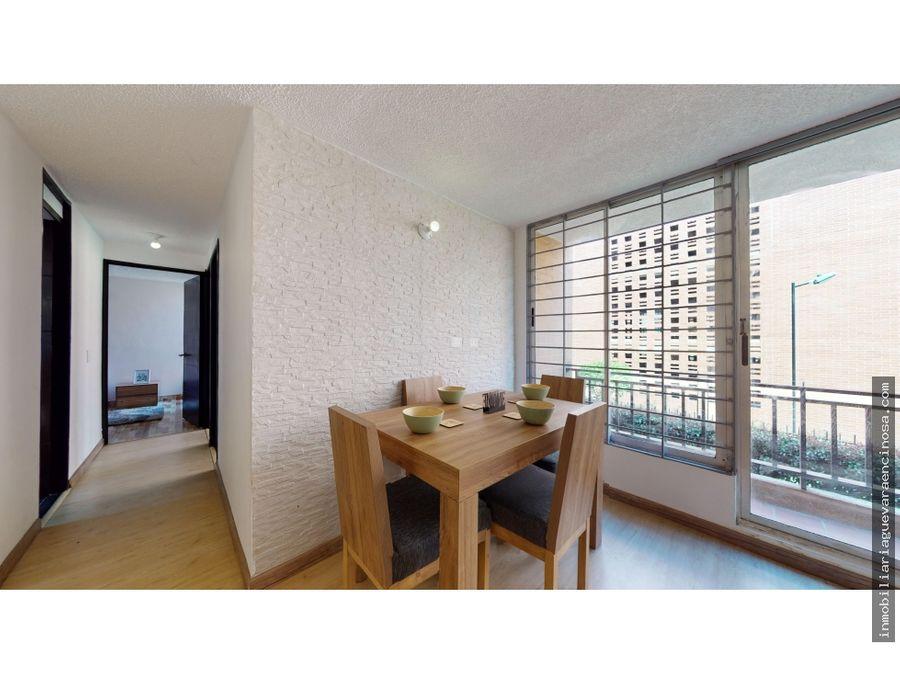 el rosal apartamento en venta en ciudad verde soacha