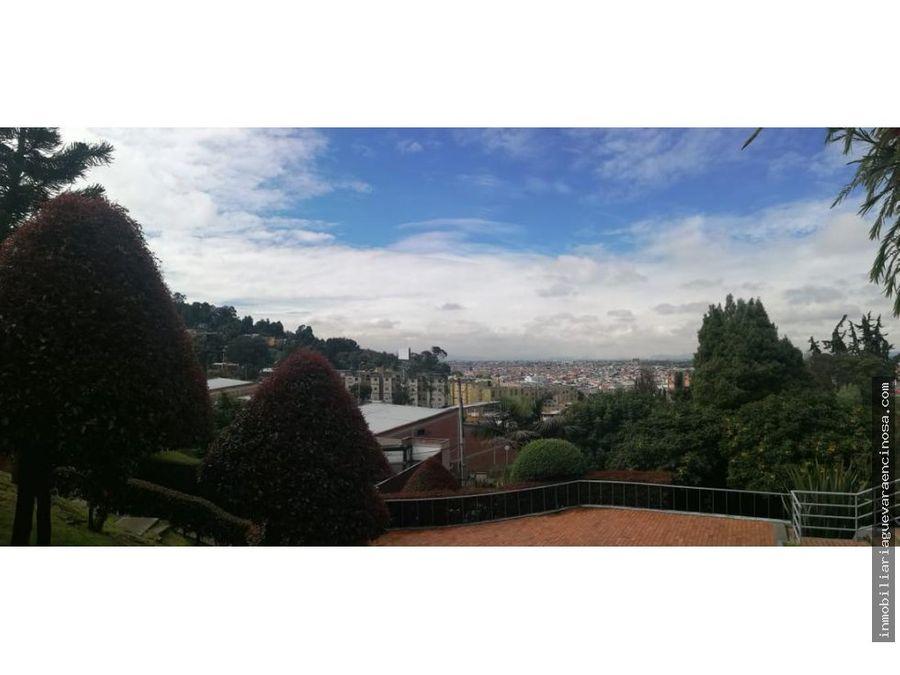 balcones de la colina apartamento en venta en suba