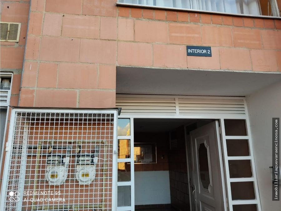 molinos de milenio etapa 2 venta de apartamento en guiparma