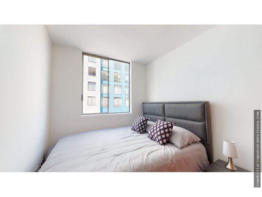 condominio bosques del ferrol venta de apartamento en marsella