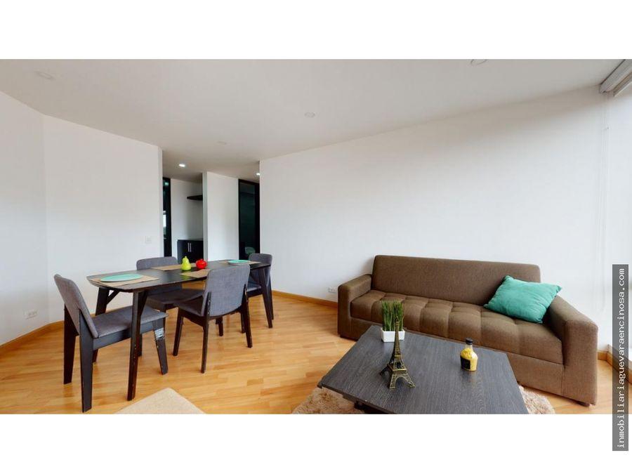 avanti apartamento en venta en victoria norte