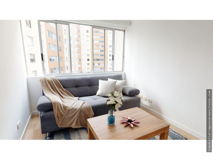 parque central de occidente ii apartamento en venta en gacoengativa