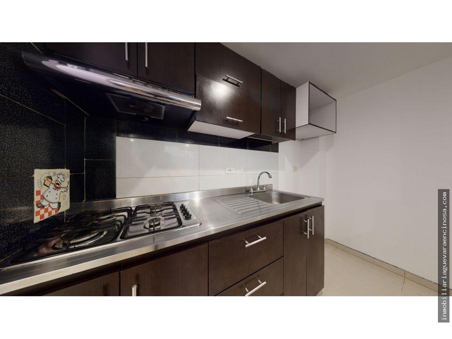 edificio ambrosia apartamento en venta en villemar