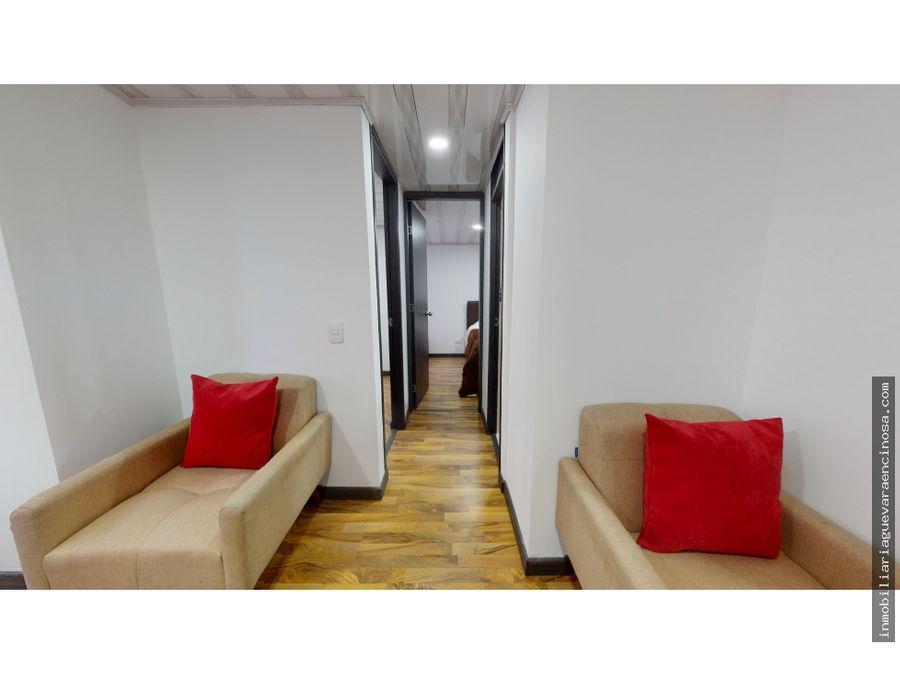 pinar de novalena apartamento en venta en arborizadora madelena