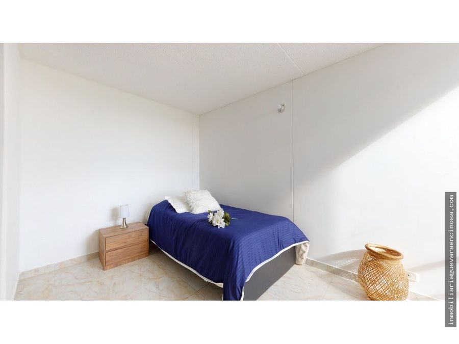 apartamento en venta en sabana de tibabuyes