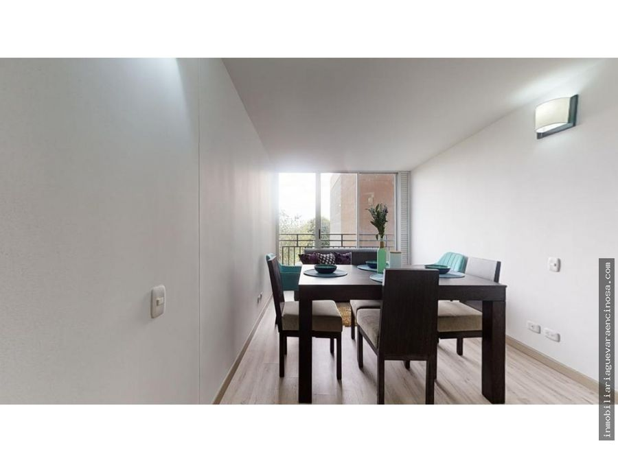 ikara venta de apartamento en villa maria el rincon