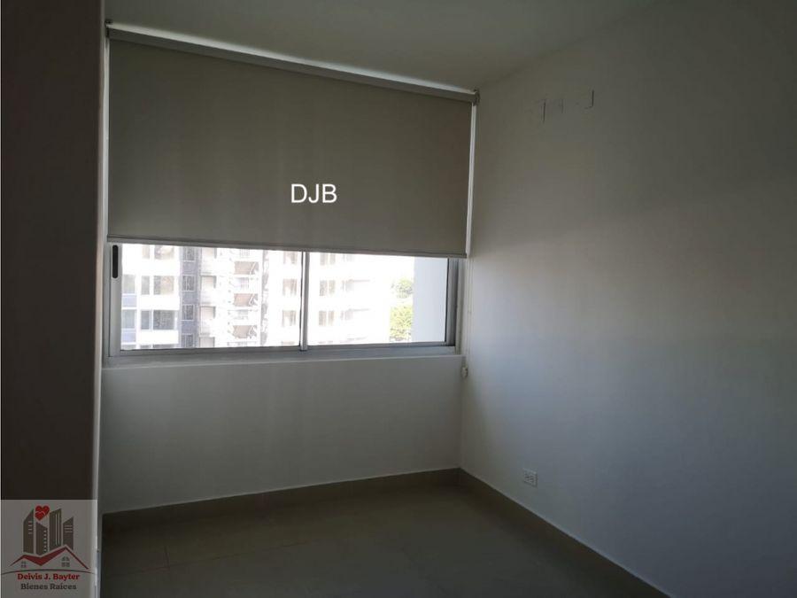alquilo apartamento amoblado en costa del este 1000 302