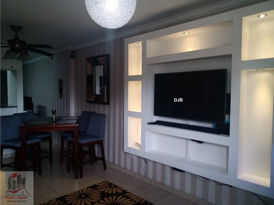 venta apartamento en parque lefevre 124000 354