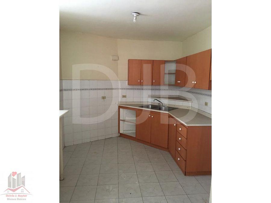 alquilo apartamento en el carmen 2 recamaras 800 233