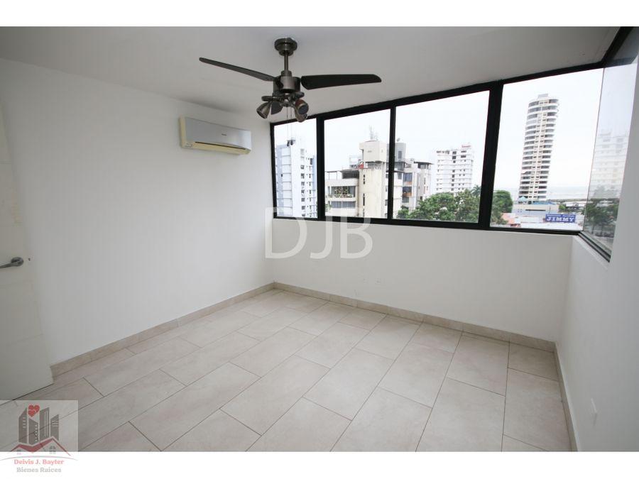 alquilo apartamento semi amoblado 750 353
