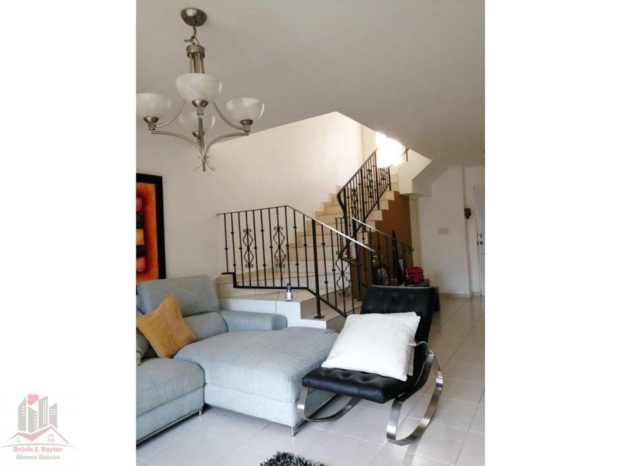 vendo duplex en villa lucre 250 m2 3 habitaciones 360000 202