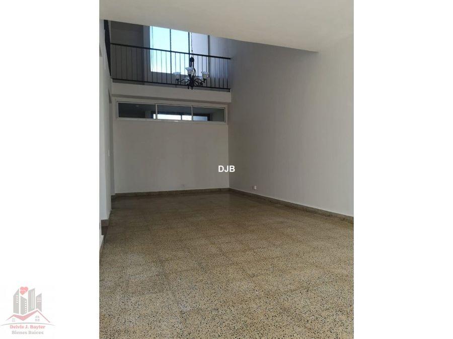 vendo apartamento en via porras 142 m2 316