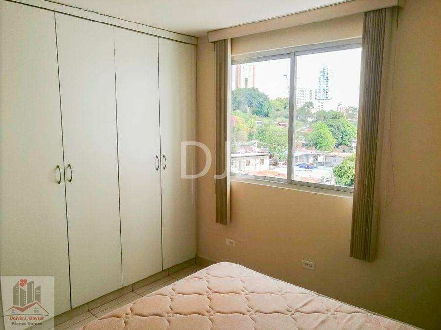 alquilo apartamento amoblado 3 recamaras 850 126