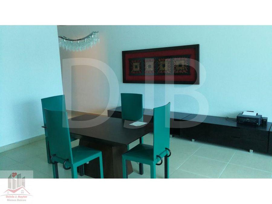 alquiler apartamento amoblado en punta pacifica 1350 58