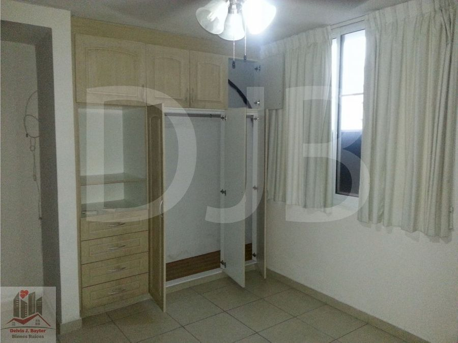 vendo apartamento en el cangrejo 149500 negociable 75