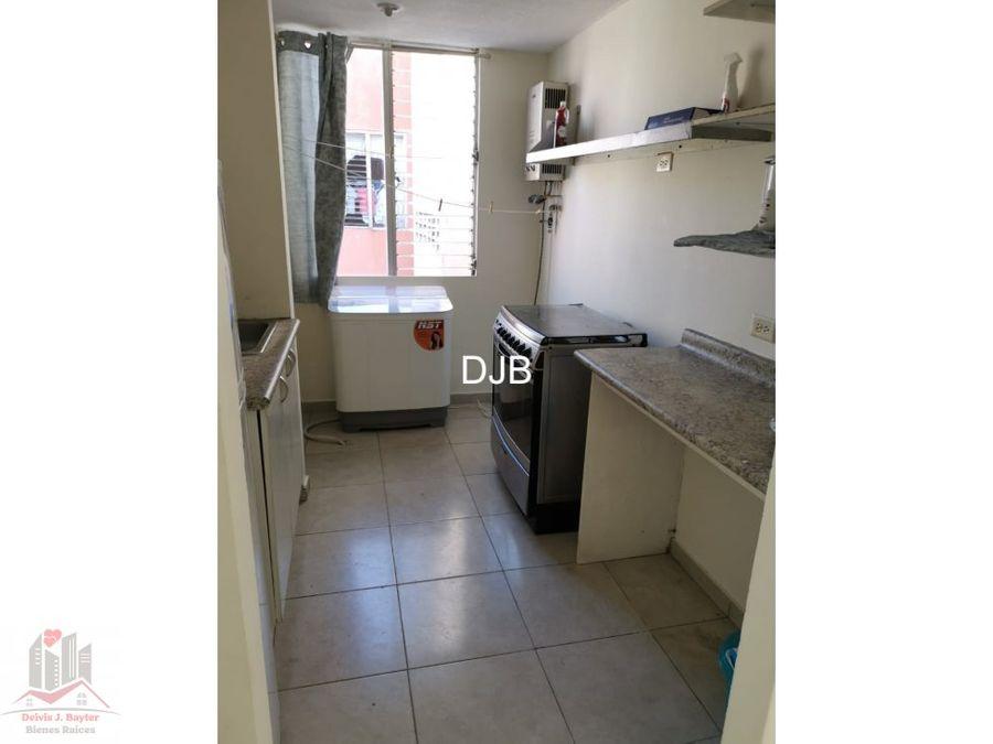 lindo apartamento en don bosco con excelente ubicacion 264