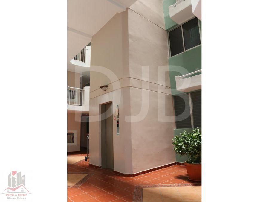 vendo apartamento en llano bonito 68 m2 95000