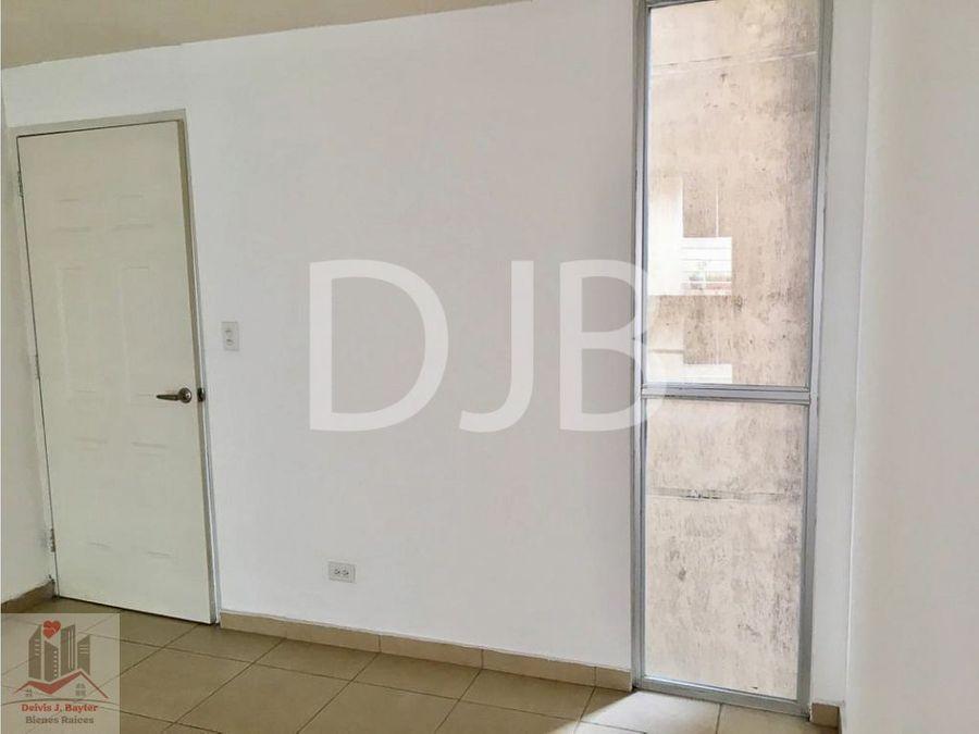 alquiler apartamento 2 recamaras en don bosco 550 brgp
