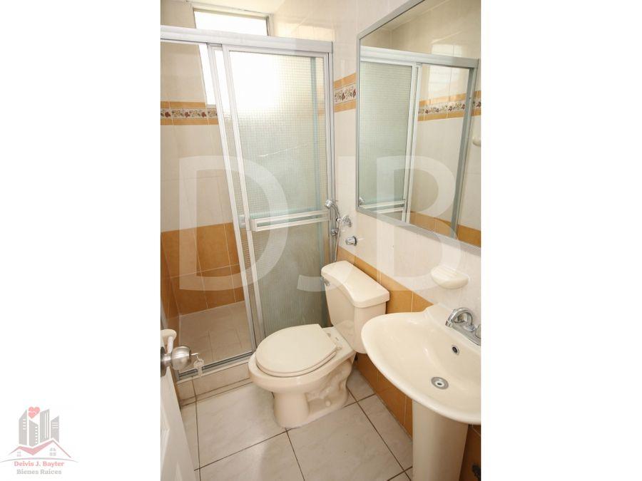 alquilo apartamento 97 m2 con linea blanca en condado del rey 700 1