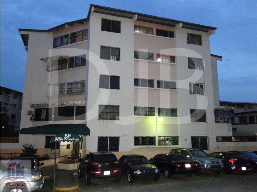 vendo apartamento 2 recamaras en parque lefevre 172