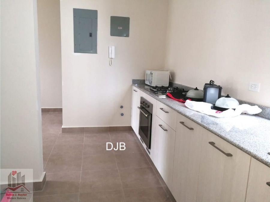 apartamento nuevo 3 recamaras en ph torres de cantabria brgp3