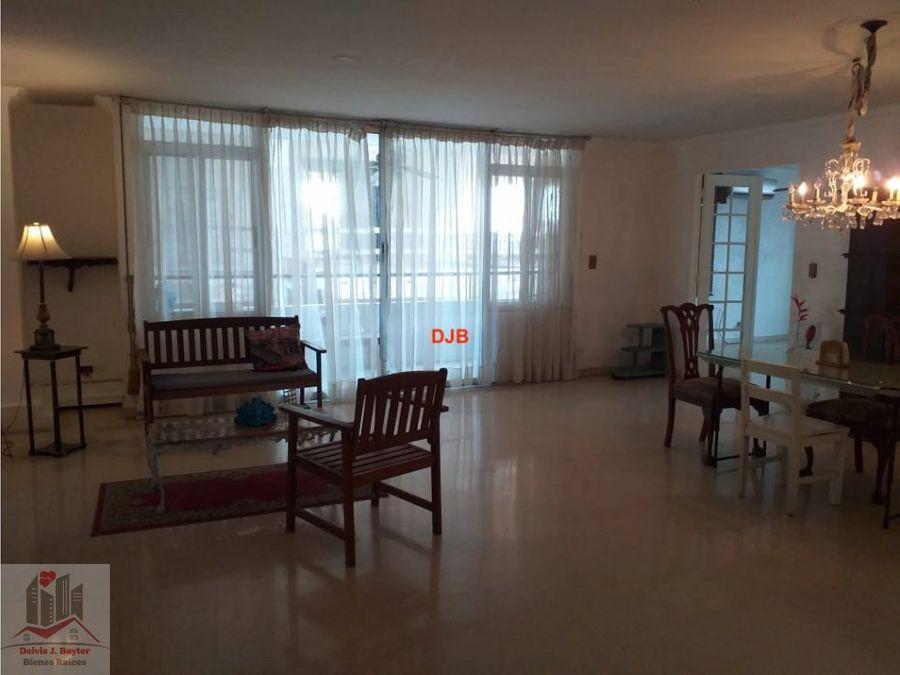 vendo apartamento en el cangrejo 175000 334
