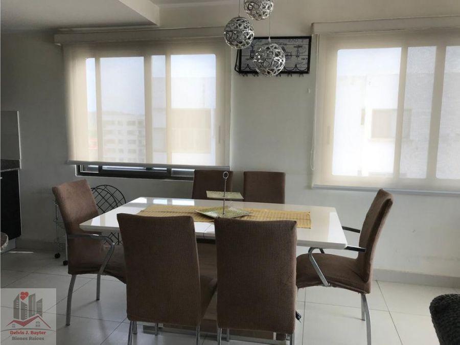 alquilo apartamento amoblado en panama pacifico 131 m2 1250 270