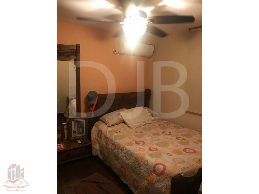 vendo apartamento 2 rec 57 m2 en el crisol los caciques 204