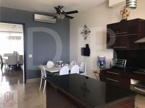 increible apartamento ph acqua ii 347 m2 199