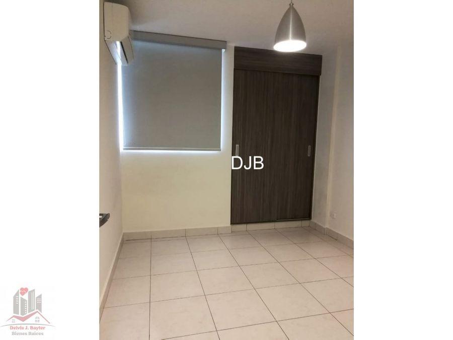 alquilo apartamento 3 recamaras en ph torres de cantabria brgp2