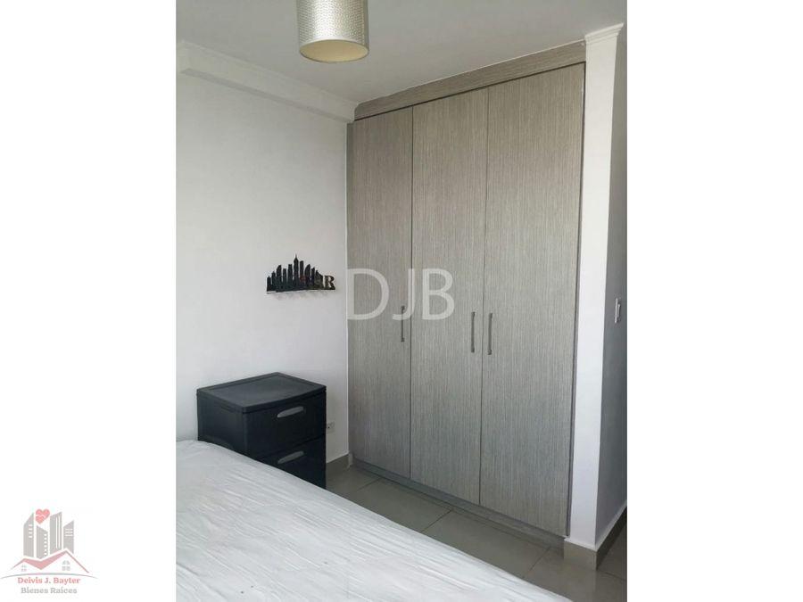 alquiler de apartamento amoblado en condado del rey 700 360