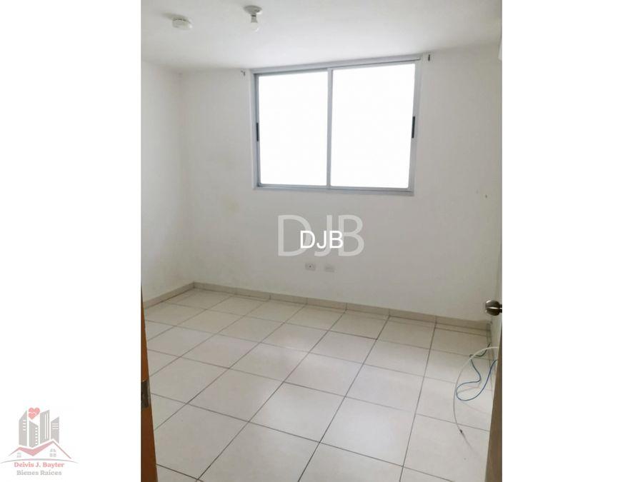 alquilo apartamento en llano bonito 665 mts2 500 257