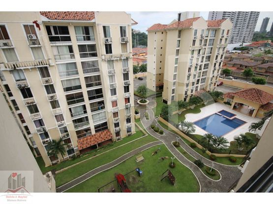alquilo hermoso apartamento 97 m2 en el area de condado del rey 1