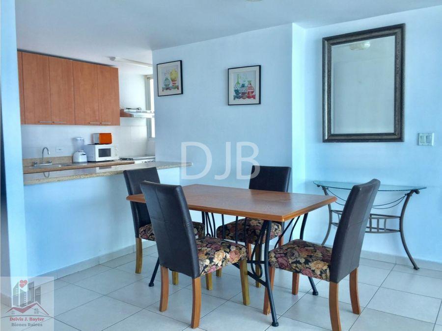 alquilo apartamento amoblado vista al mar 1350 8415