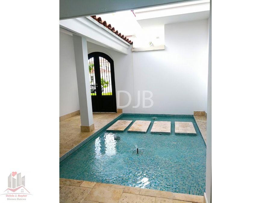 venta de mansion en santa maria 3400000 374