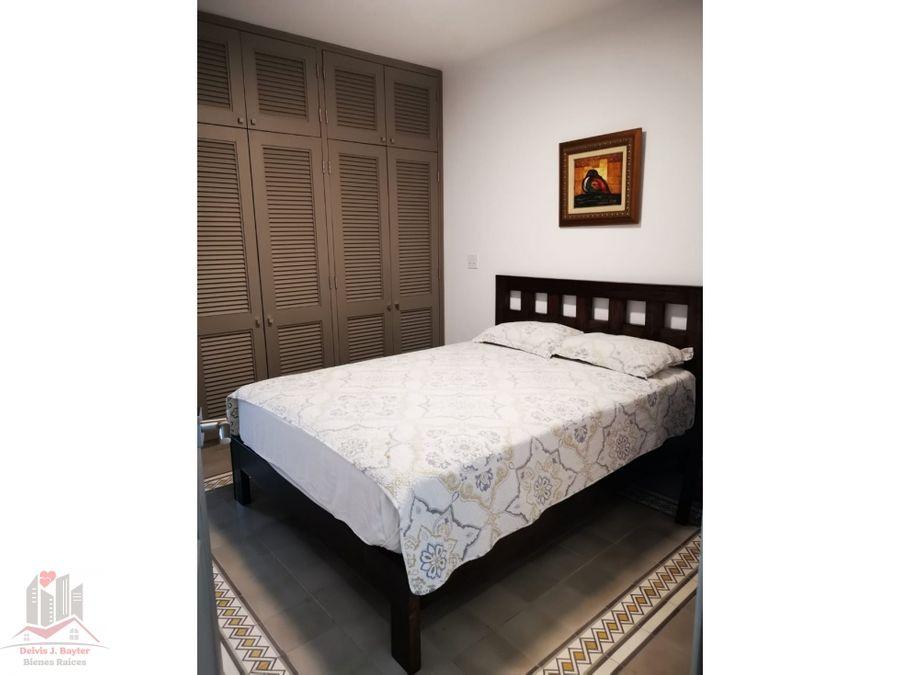 alquiler de apartamento amoblado en casco viejo 1350 351