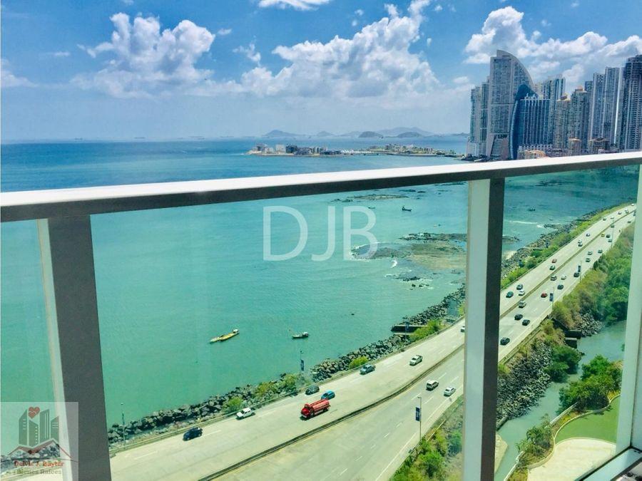 alquilo apartamento amoblado vista al mar 1350 8422