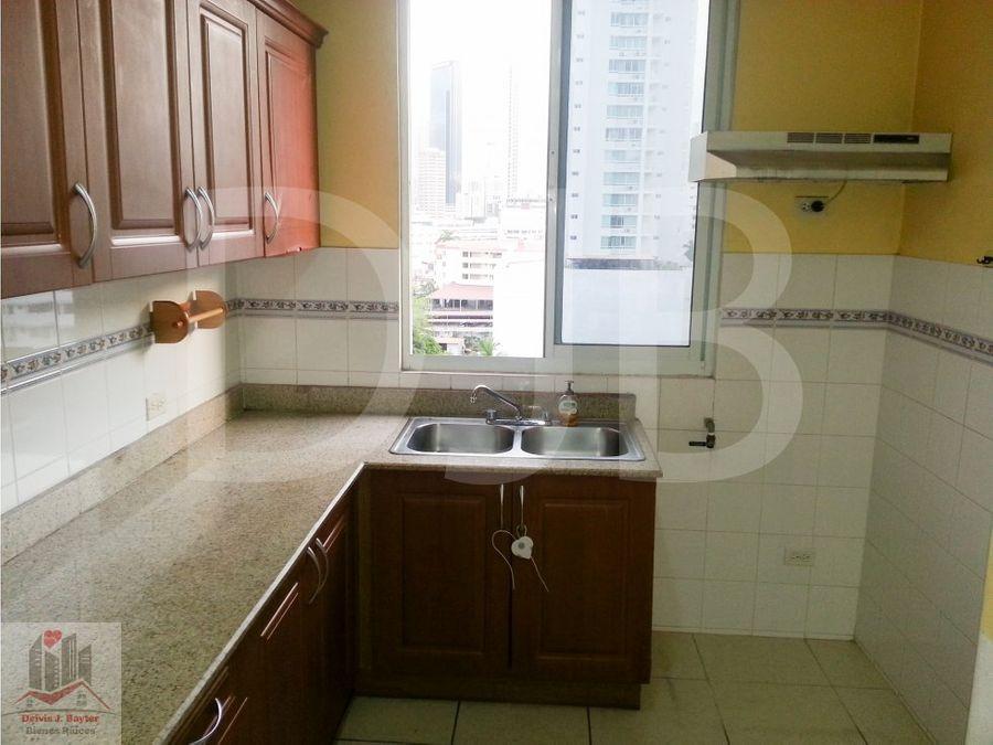 vendo centrico apartamento ene el cangrejo 2 rec 92 m2 75