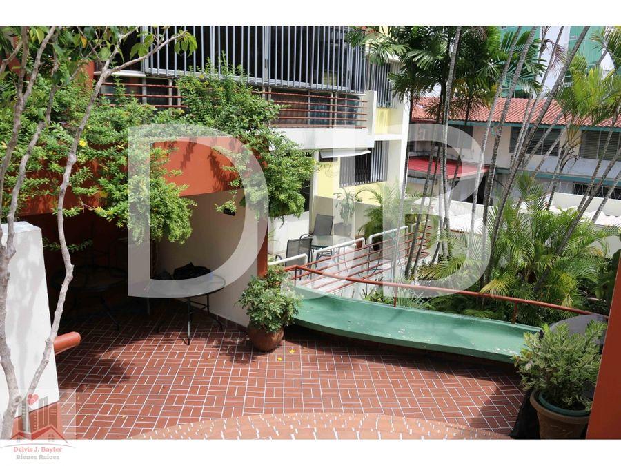 alquiler de apartamento en el cangrejo 950 365